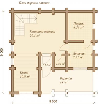 Дом №127Р