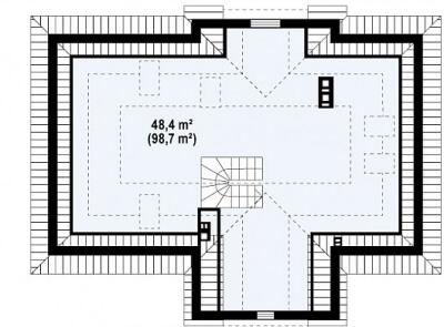 Дом №109Р