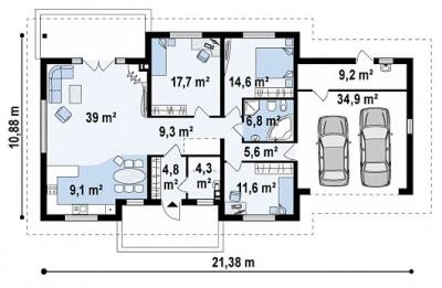 Дом №167Р
