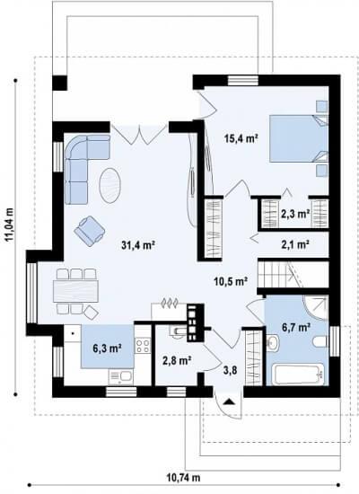 Дом №159Р2