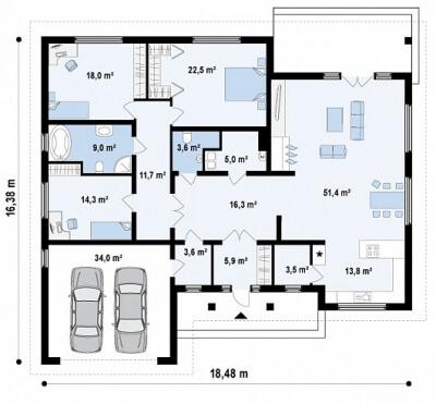 Дом №213Р