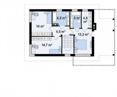 Дом №160Р2