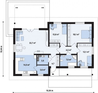 Дом №112Р3