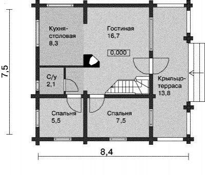 Дом №90Б