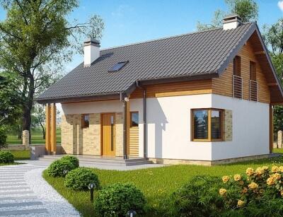 Дом №111Р6