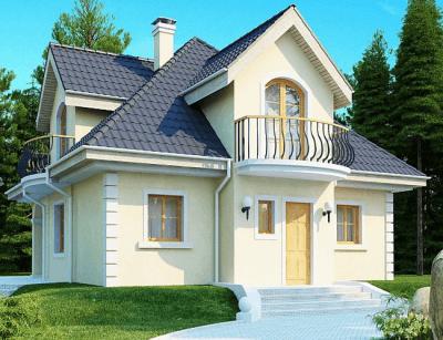 Дом №156Р