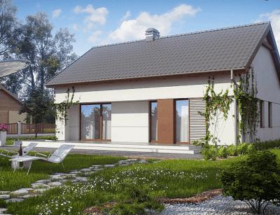 Дом №100Р3