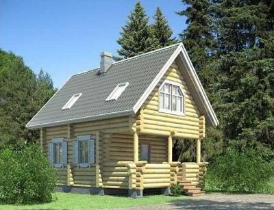 Дом №84Б
