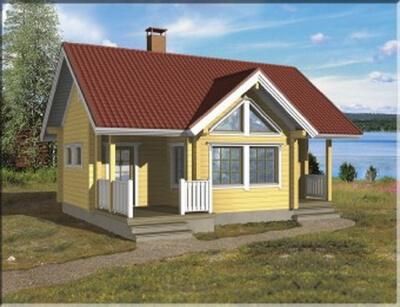 Дом №55Б