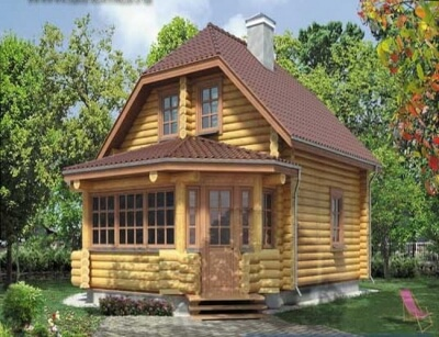 Дом №100Б