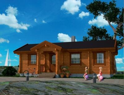 Дом №63Б