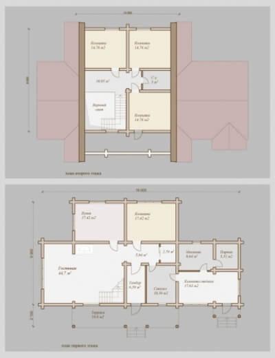Дом №216Р
