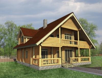 Дом №176Р