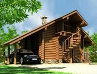 Дом №65Р3