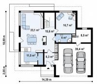 Дом №231Р