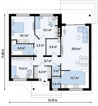 Дом №112Р2