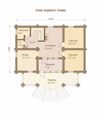 Дом №186Р