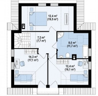 Дом №143Р