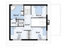 Дом №187Р2