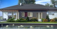Каркасный дом №149Р2