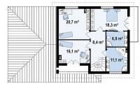 Дом №226Р