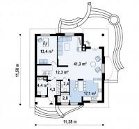 Дом №187Р