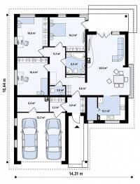Дом №166Р