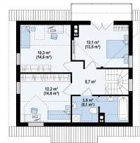 Дом №112Р