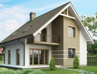 Дом №130Р