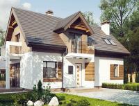 Дом №161Р