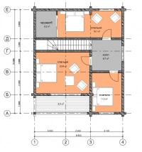 Дом №146Р