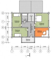 Дом №154Р