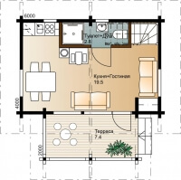 Дом №52Б